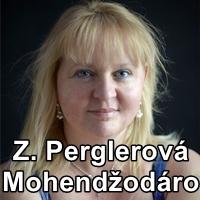 Zojka Perglerová