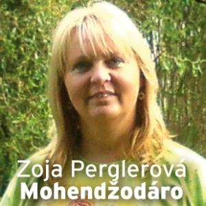 Zoja Perglerová